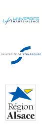 Les 2 universités partenaires